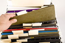 Professional organizer for business - Pittsburgh